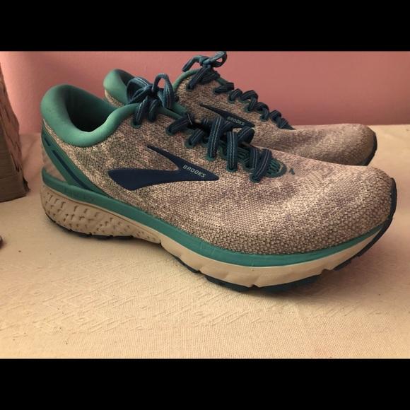 adea350d9b3b7 Brooks Shoes - Brooks Ghost 11 women s running shoes